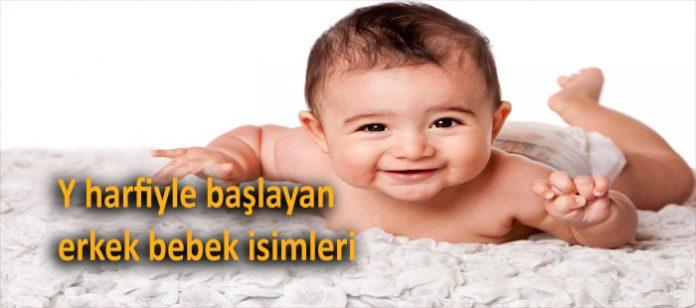 Y ile Başlayan Bebek İsimleri